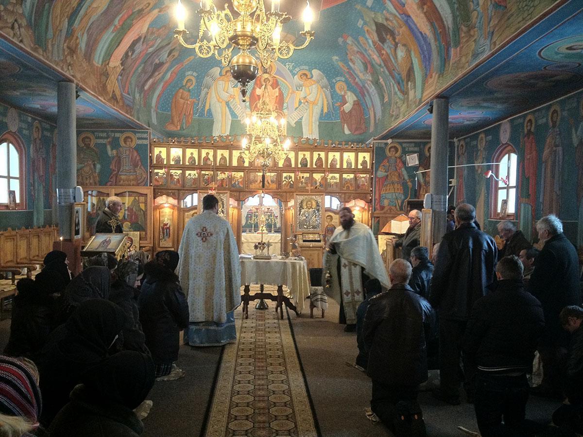 Sfântul Maslu